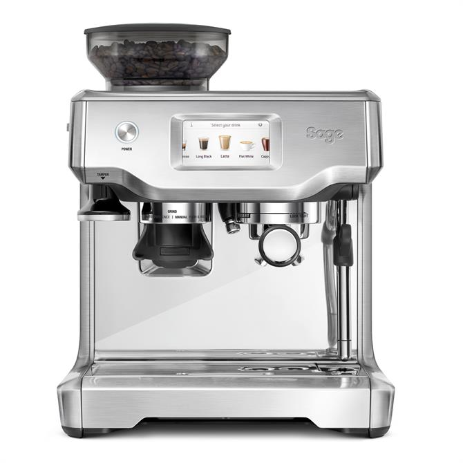 Sage Barista Touch Coffee Machine
