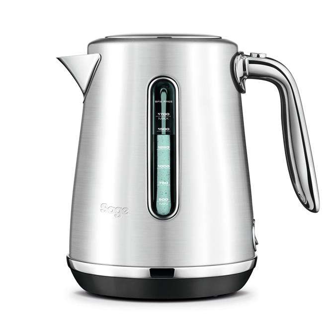 Sage Stainless Steel Soft Top Luxe™ Kettle