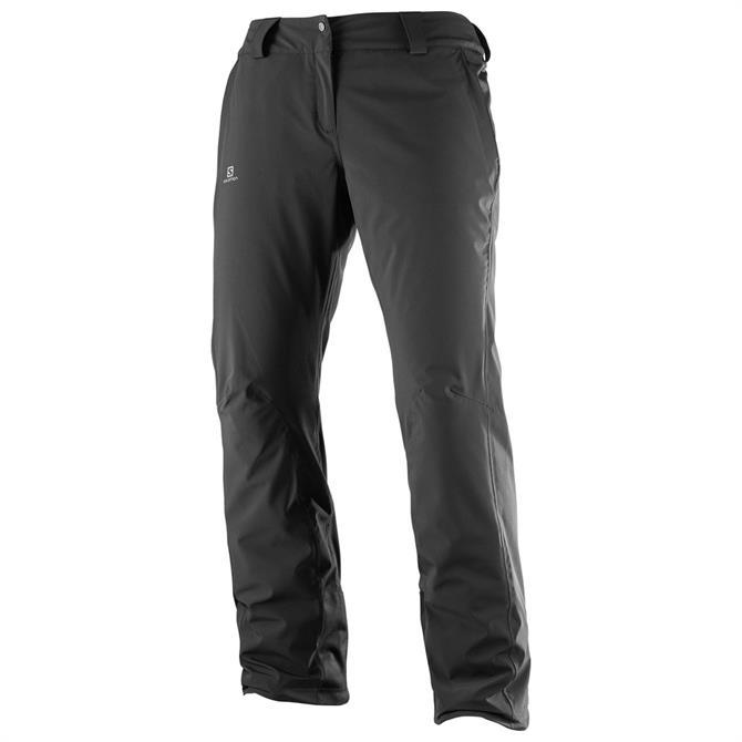 Salomon Womens Icemania Ski Pants