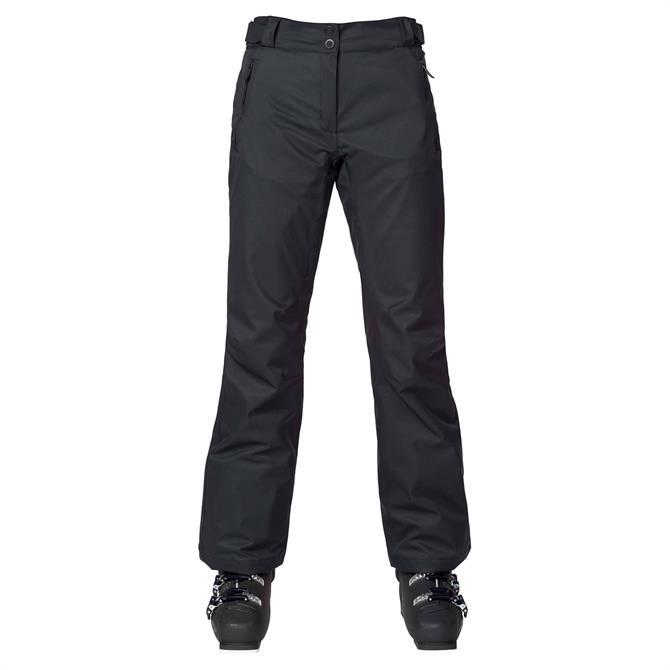 Rossignol Women's Winter Ski Trousers- Black