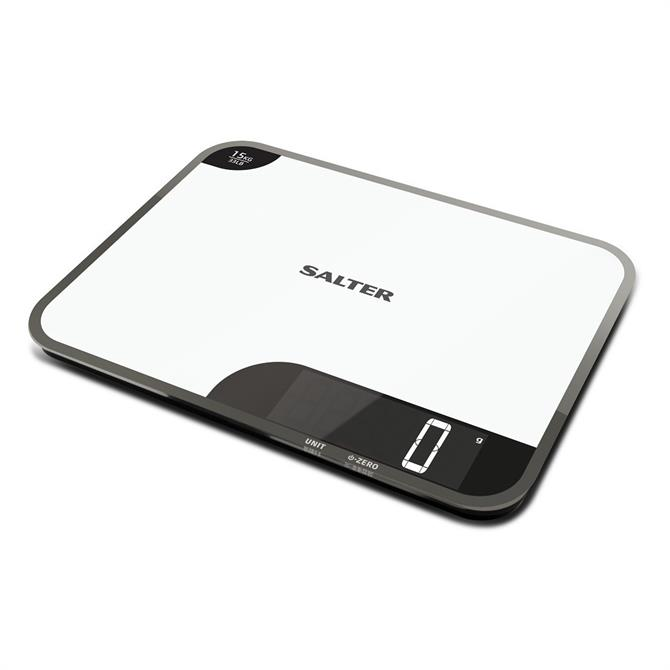 Salter Max Chopping Board Digital Kitchen Scale