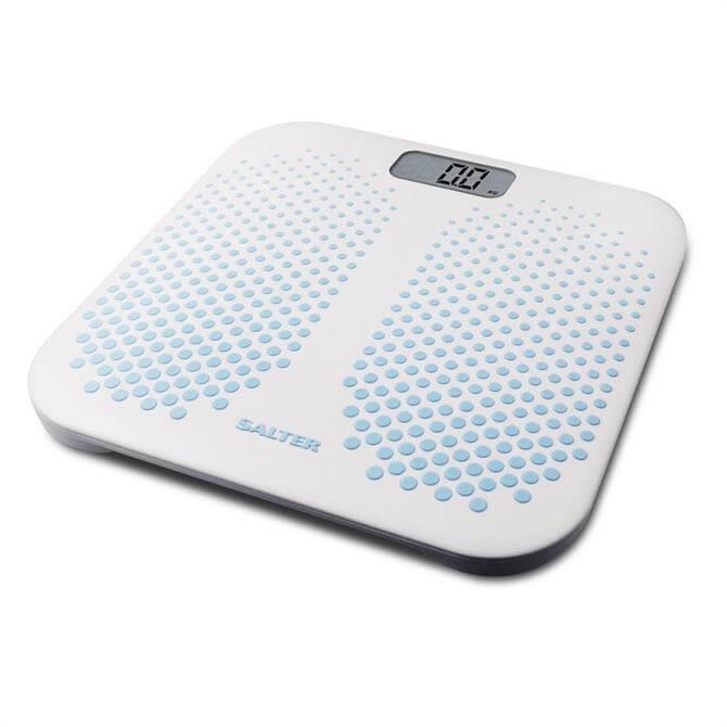 Salter Anti Slip Digital Bathroom Scale