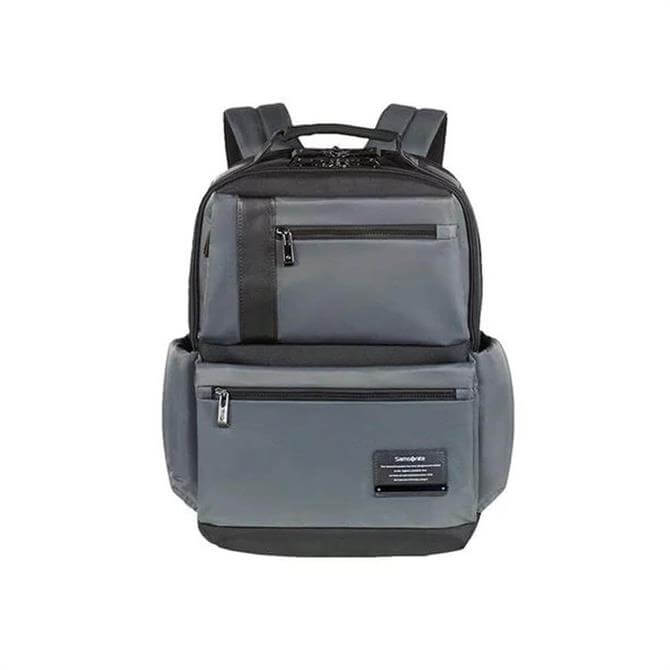 Samsonite Open Road Laptop Backpack - Eclipse Grey