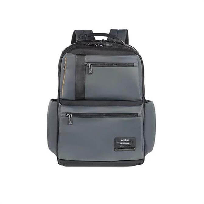 Samsonite OpenRoad XL Weekend Backpack with Laptop Sleeve - Eclipse Grey