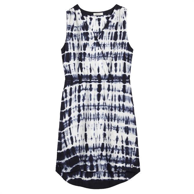 Sandwich Tie Dye Dress
