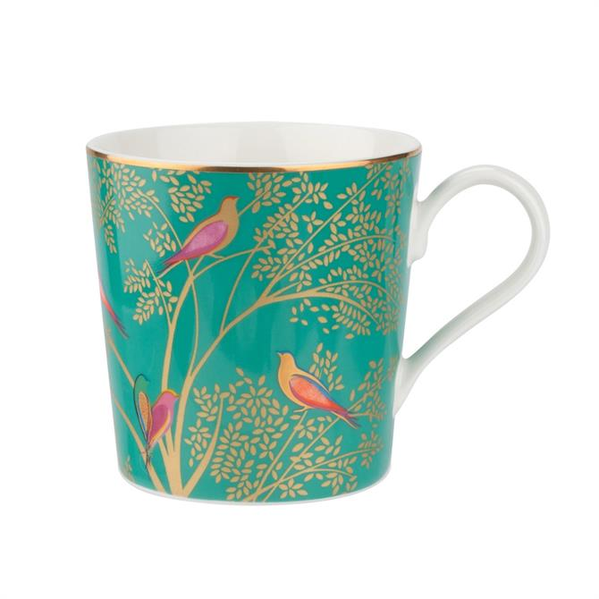 Sara Miller For Portmeirion Chelsea Collection Mug