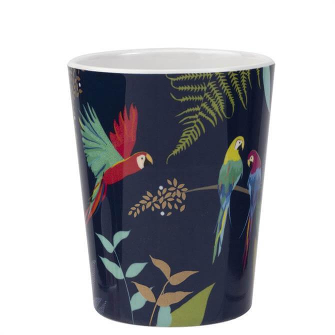 Sara Miller London The Parrot Melamine Beaker