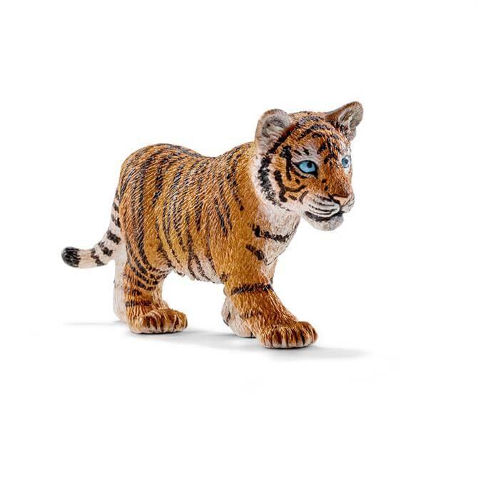 Schleich Tiger Club