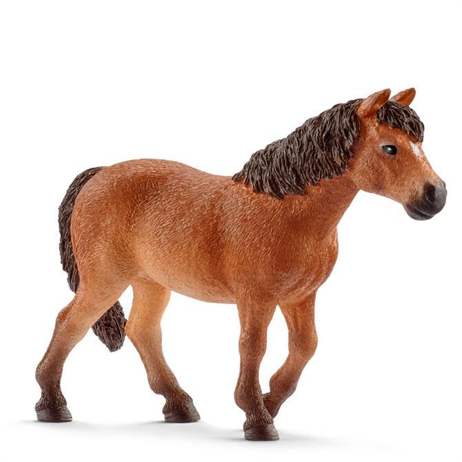Schleich Dartmoor Pony Mare