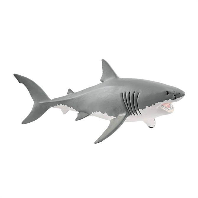 Schleich Great White Shark 14809