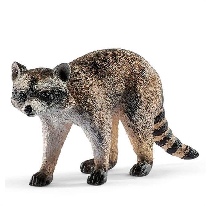 Schleich Raccoon 14828