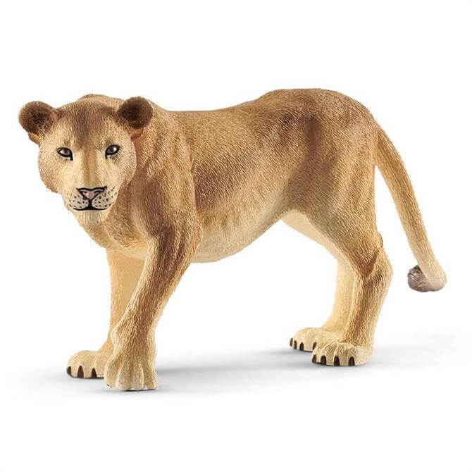 Schleich Lioness 14825
