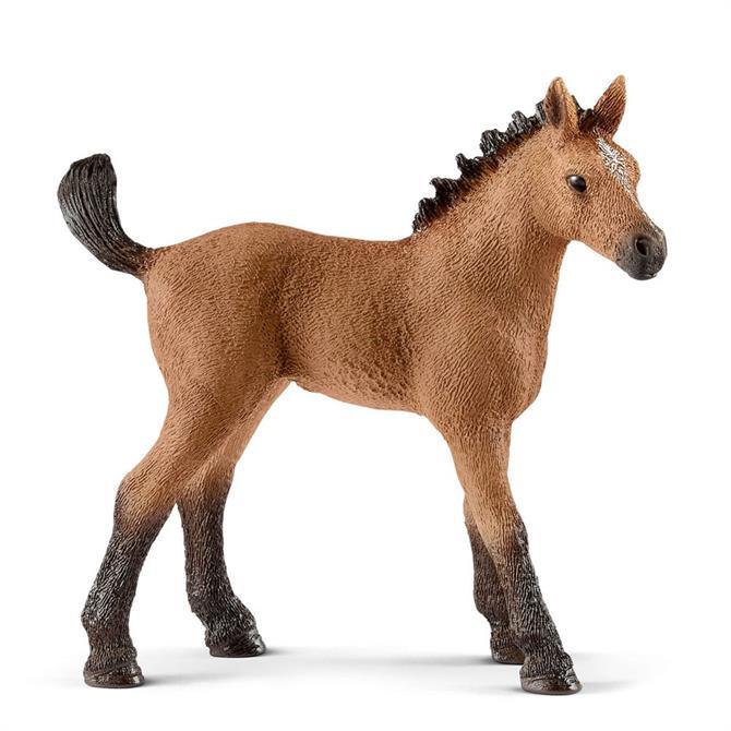 Schleich Quarter Horse Foal 13854