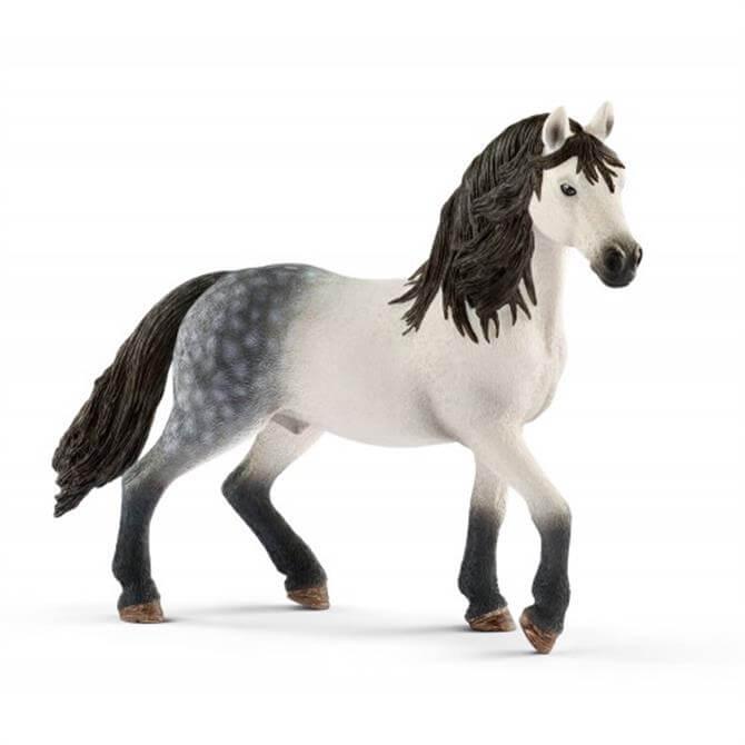 Schleich Andalusian Stallion 13821