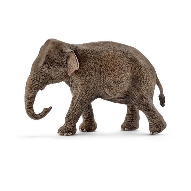 Schleich African Elephant Female Calf