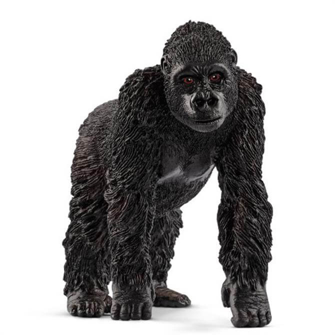 Schleich Female Gorilla
