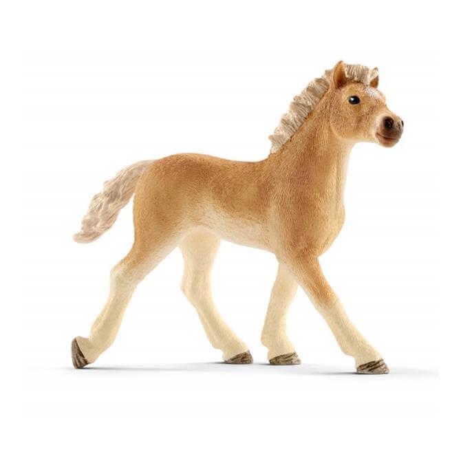 Schleich Haflinger Foal 13814