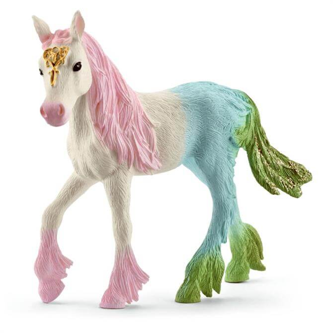 Schleich Surah's Feathered Foal