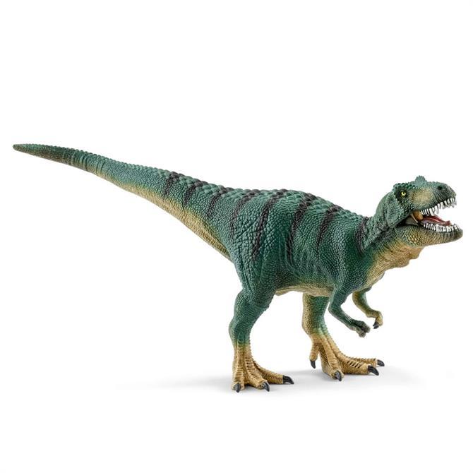 Schleich Tyrannosaurus Rex Juvenile 15007