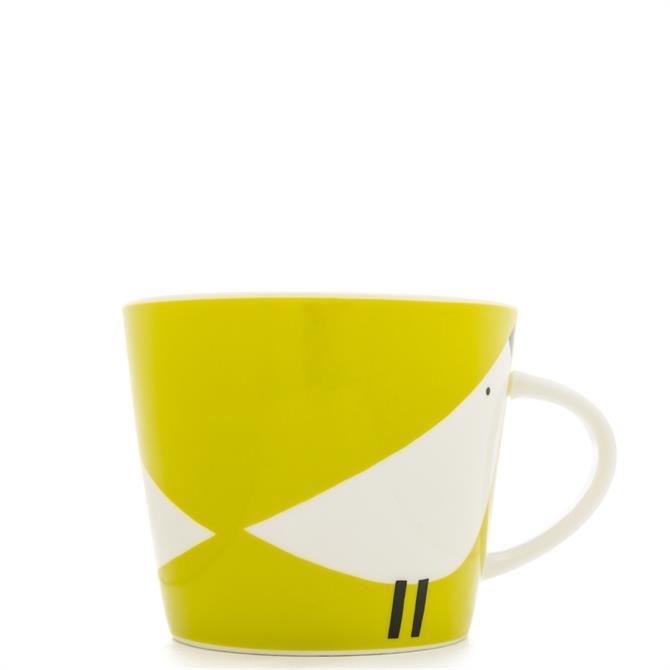 Scion Lintu Bird Sunshine Mug