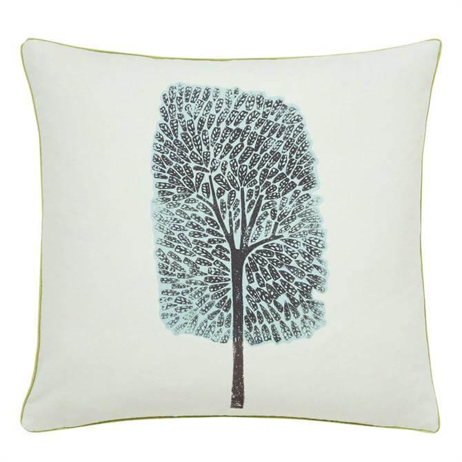 Scion Cedar Cushion