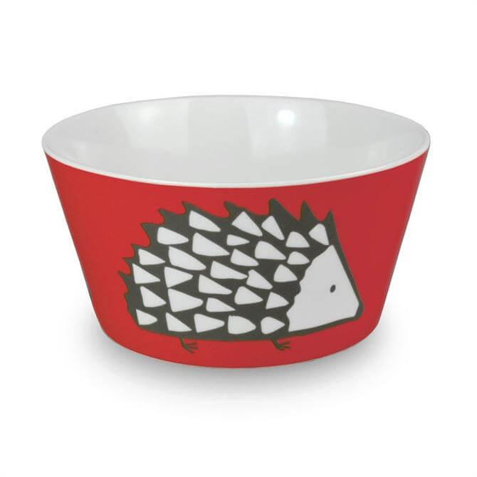 Scion Spike the Hedgehog Cereal Bowl