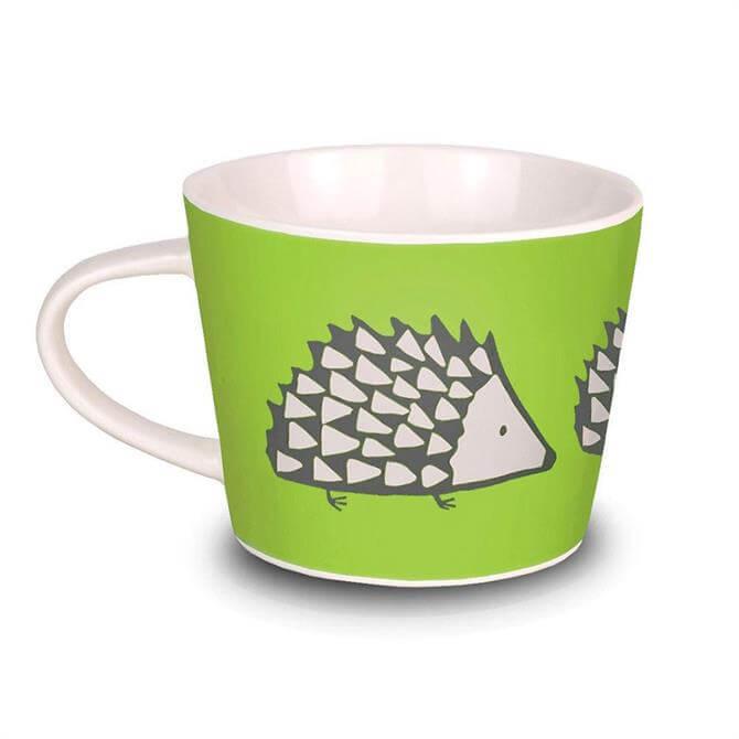 Scion Spike the Hedgehog Mini Mug