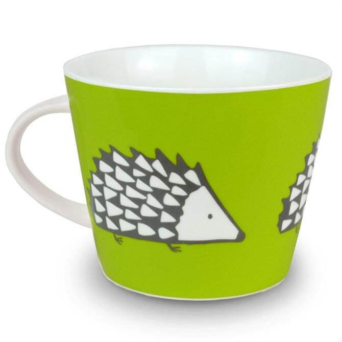Scion Spike the Hedgehog Standard Mug: Various Colours