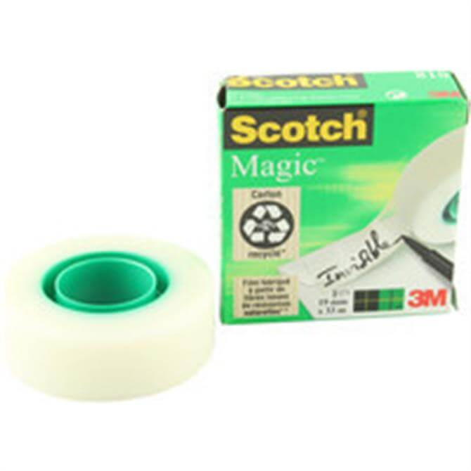 Scotch 810 MagicTape 19mmx33M