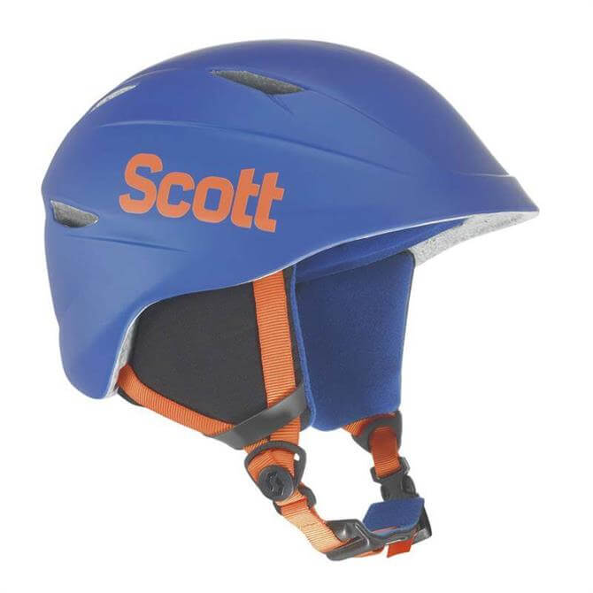 Scott Junior Keeper Ski Helmet