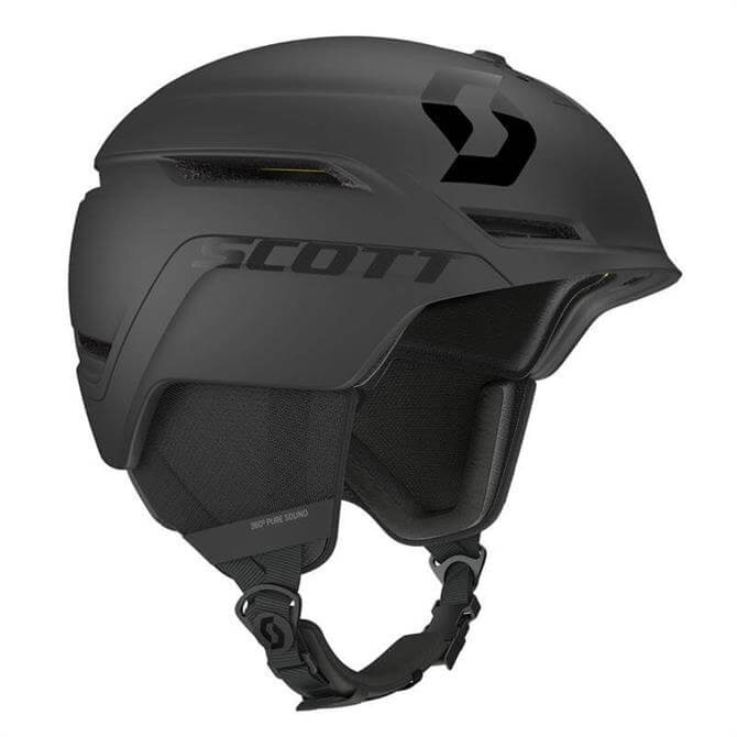 Scott Symbol 2 Plus Ski Helmet