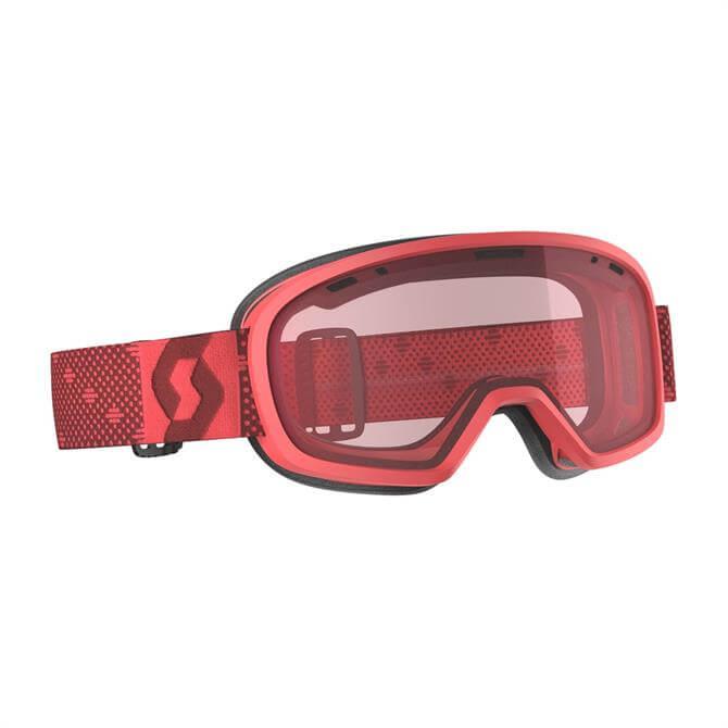 Scott Muse Ski Goggles
