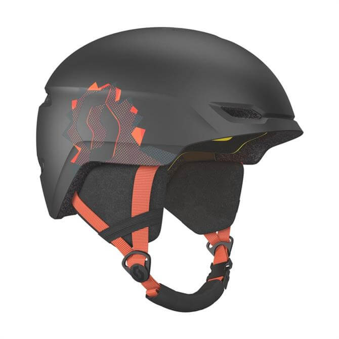 Scott Junior Keeper 2 Plus Ski Snowboard Helmet