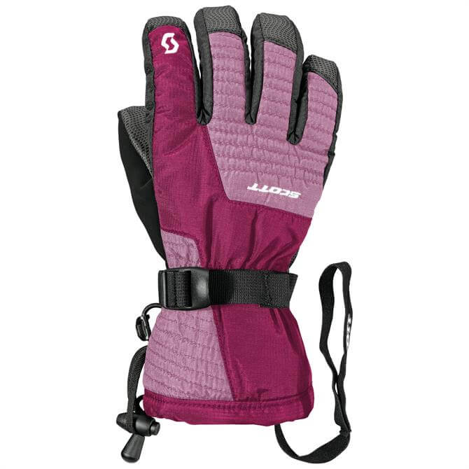 Scott Junior Ultimate Ski Glove
