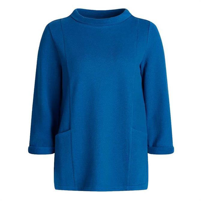 Seasalt Barefoot Sweatshirt
