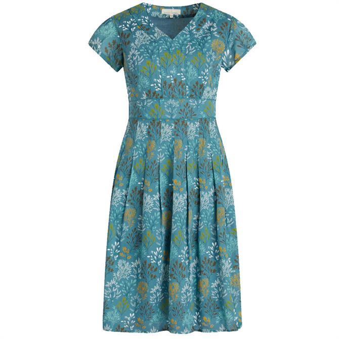 Seasalt Villa Garden Tea Dress