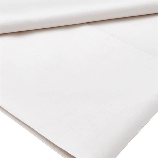 Sheridan Cotton Sateen Flat Sheet: 500TC