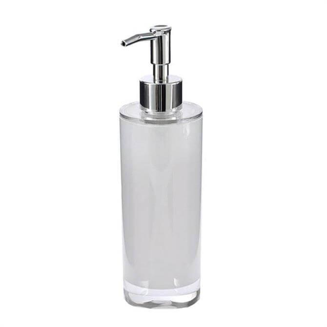 Showerdrape Ice Collection Soap Dispenser