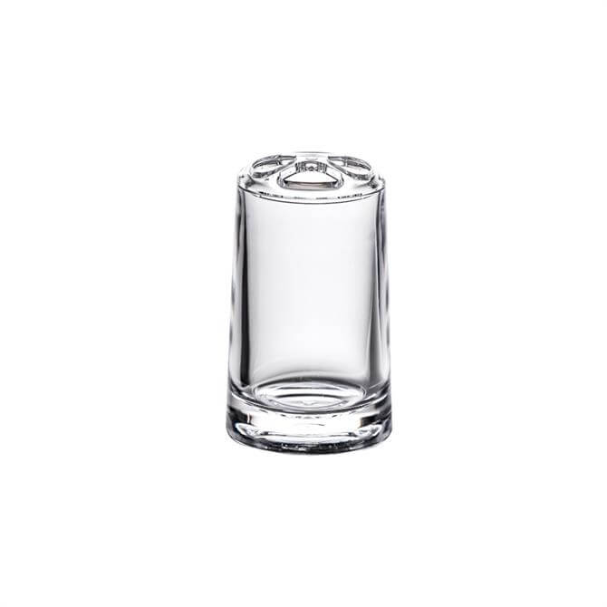 Showerdrape Serene Acrylic Toothbrush Holder