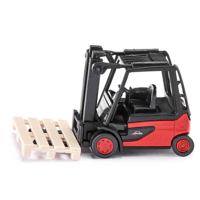 Alpha Siku Forklift