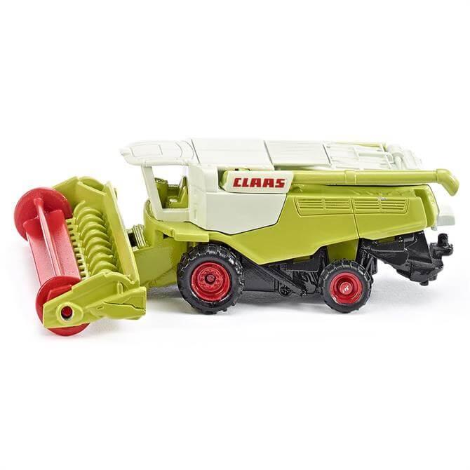 Alpha Siku Claas Forage Harvester