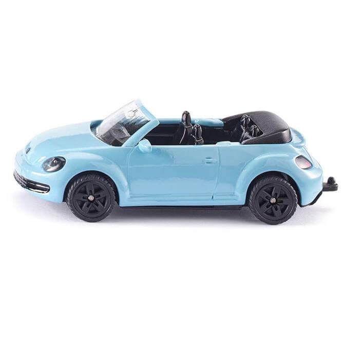 Alpha Siku VW Beetle Cabrio Convertible