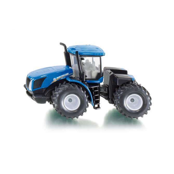 Siku New Holland Tractor