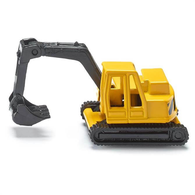 Alpha Siku Excavator 801