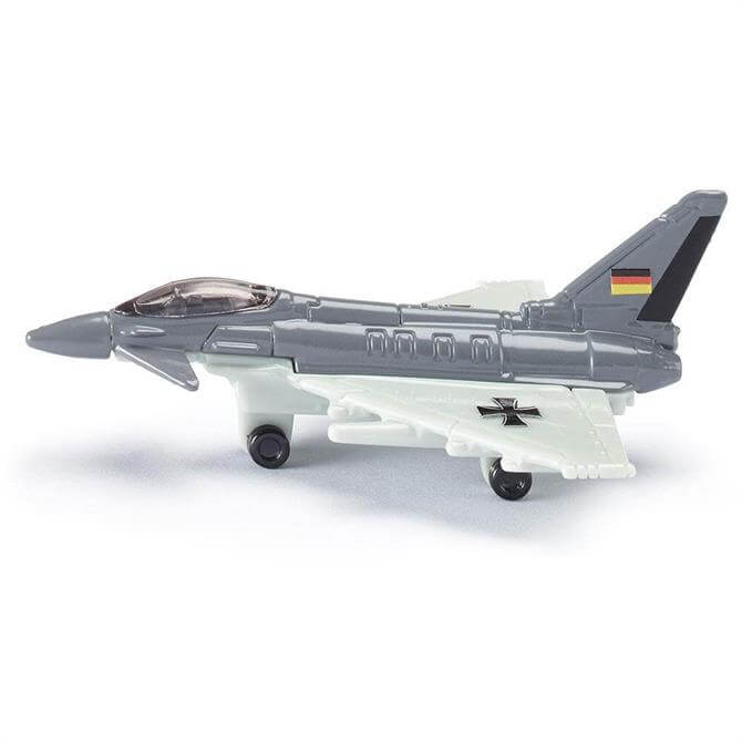 Alpha Siku Jet Fighter