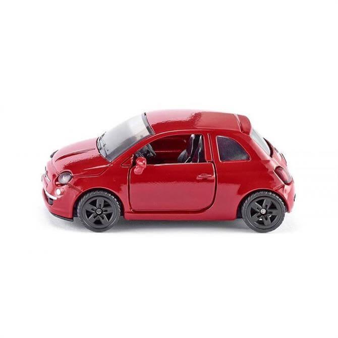 Alpha Siku Fiat 500 1453