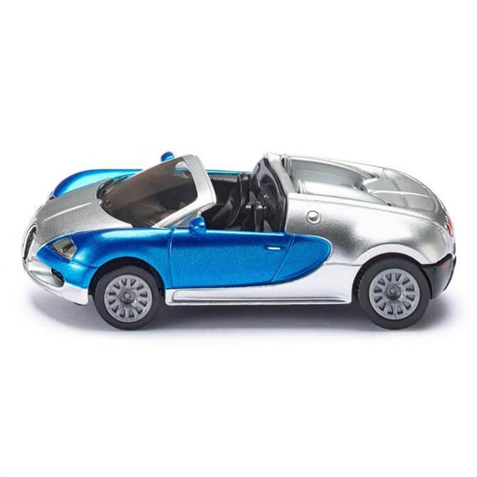 Alpha Siku Bugatti Veyron Grand Sport