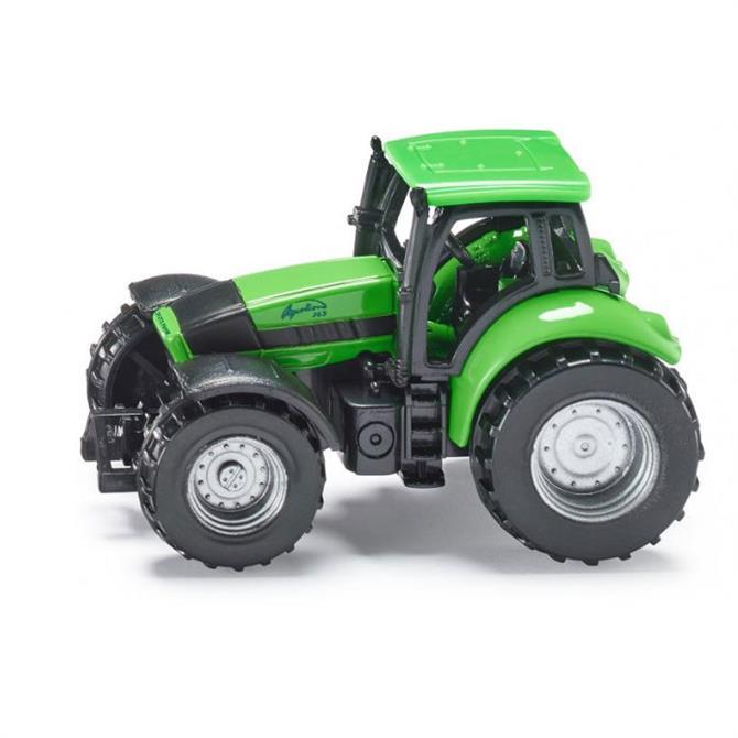 Alpha Siku Deutz-Fahr Tractor