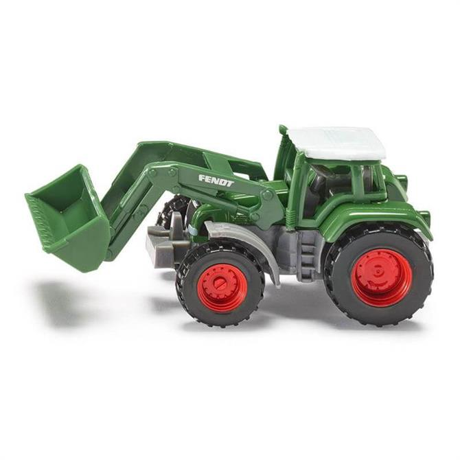 Alpha Siku Fendt Front Loader