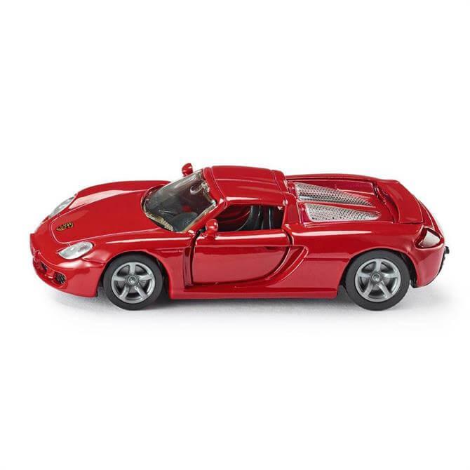 Alpha Siku Porsche Carrera GT